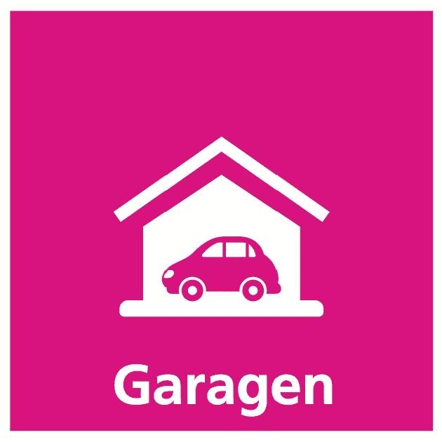 Garagentoröffnung Murrhardt
